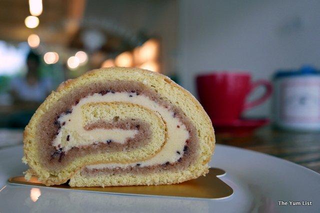 Der Backmeister, German Bakery, TTDI