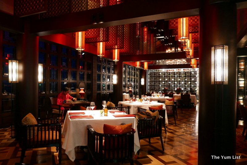 Hai Yan, Chinese Restaurant, Langkawi