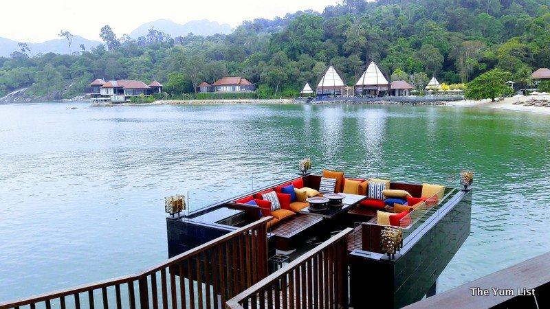Horizon, The Ritz-Carlton, Langkawi