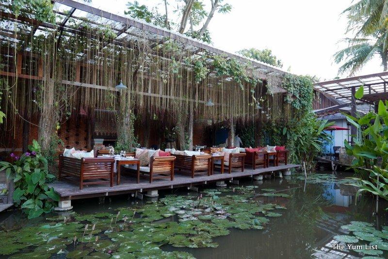 Manda de Laos, Luang Prabang