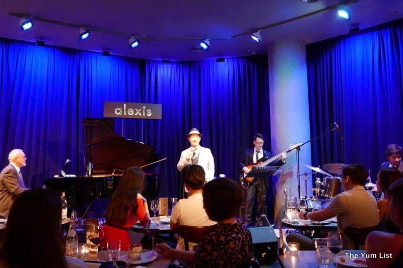 live jazz music Kuala Lumpur