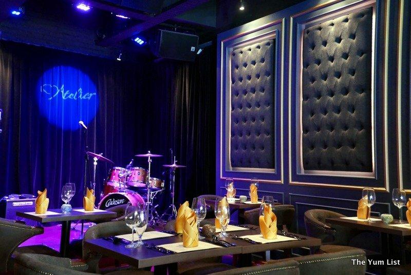 best live jazz music venues KL