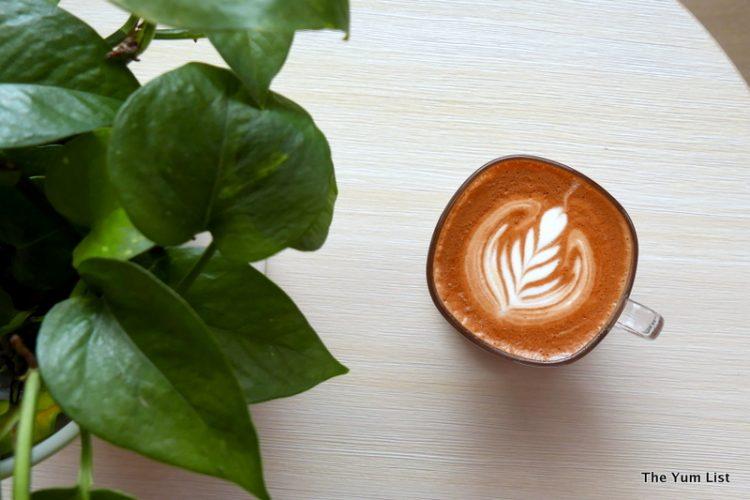 best cofee in Kuala Lumpur