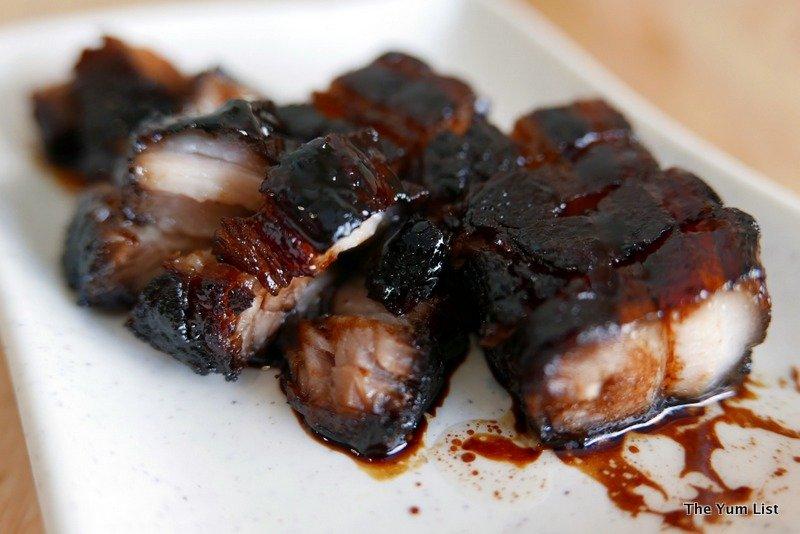 pork restaurants in Kuala Lumpur