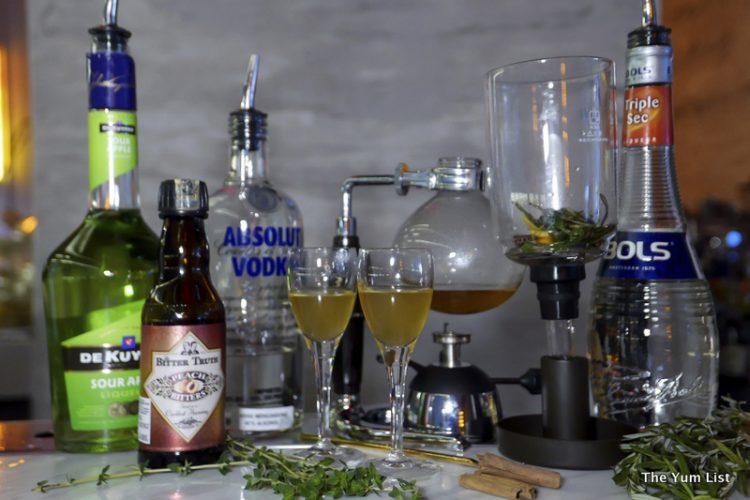 Best cocktail bars Kuala Lumpur