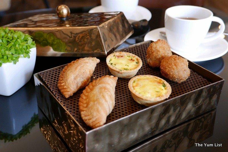 best high tea buffet KL