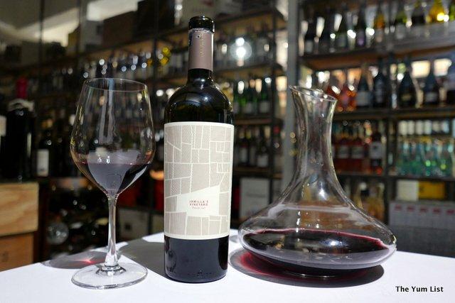 C Wine and Bites, Damansara Kim