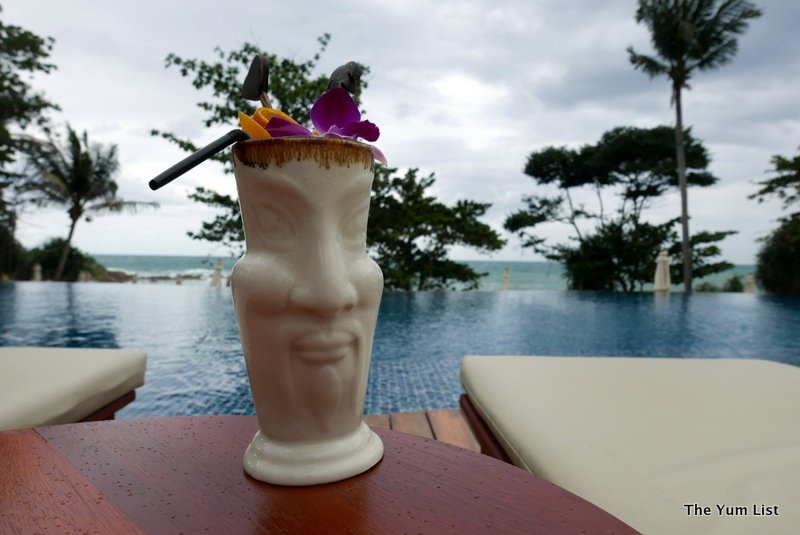 Tides, Cevicheria and Cocktail Bar, The Ritz-Carlton, Koh Samui