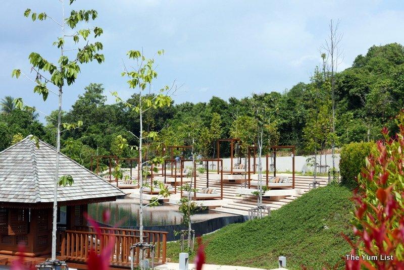 Luxury Spa in Koh Samui