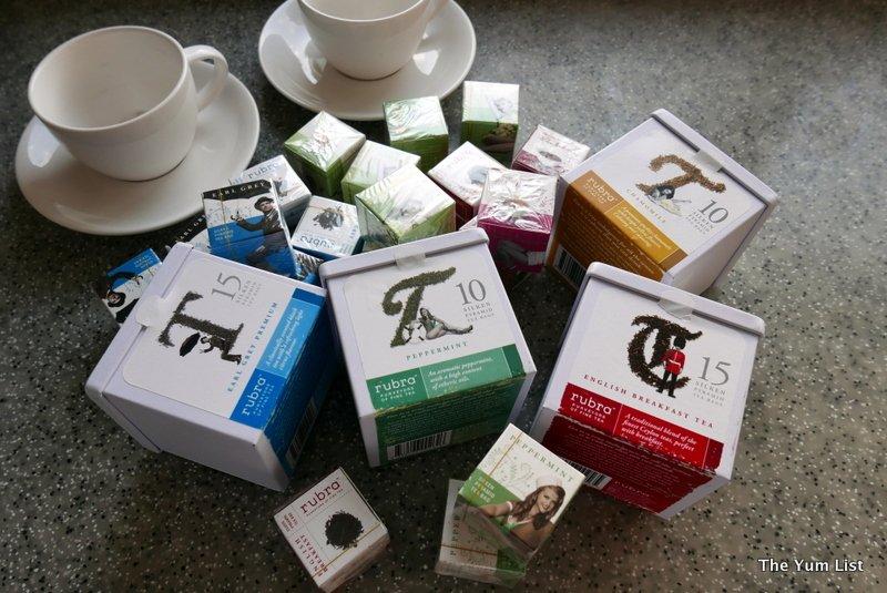 Auresso, Chocolate, Tea & Specialty Coffee Supplier Malaysia
