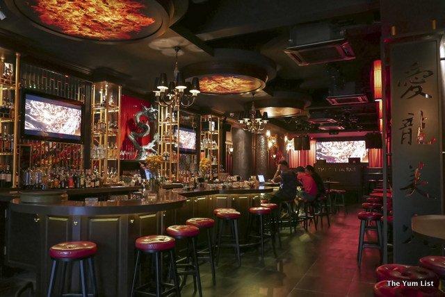 The China Bar KL
