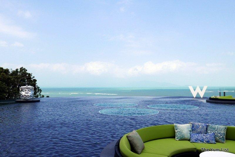 W Koh Samui, Best Resort in Koh Samui