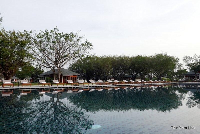 Azerai Can Tho, Vietnam