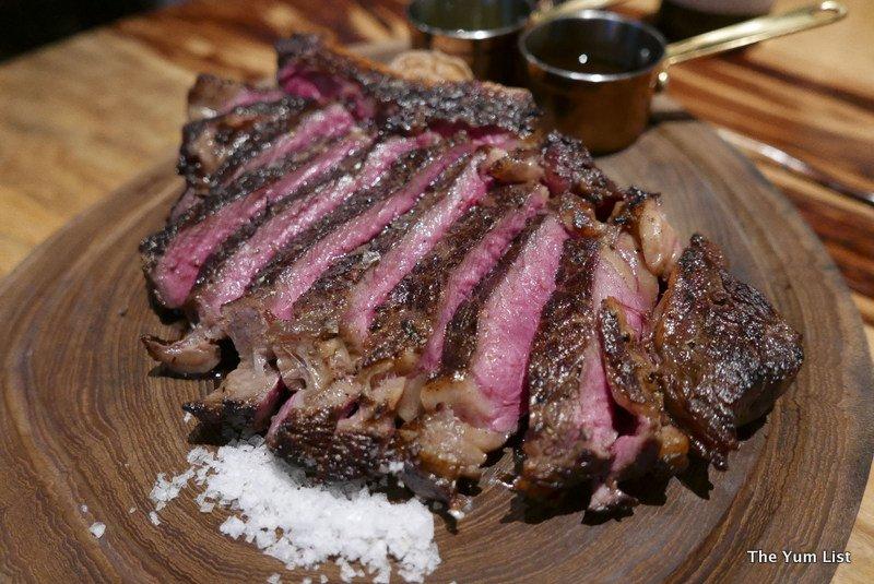 best steak in Kuala Lumpur