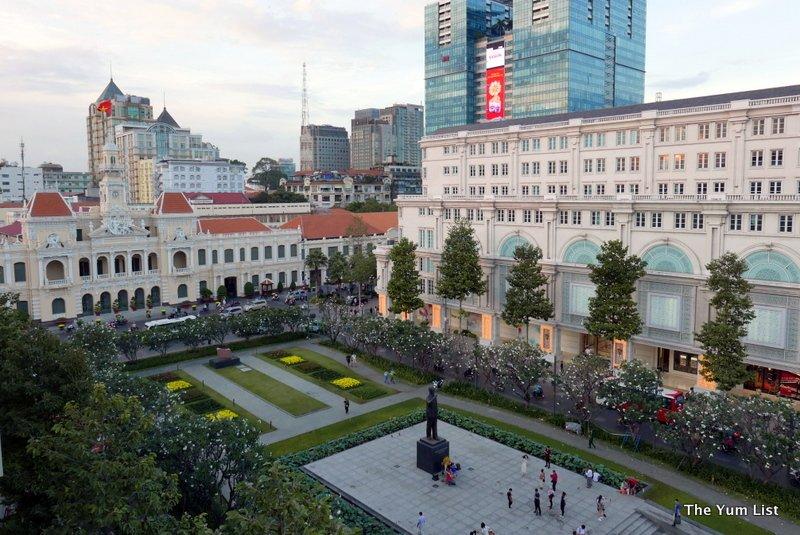 Travel Tips Ho Chi Minh