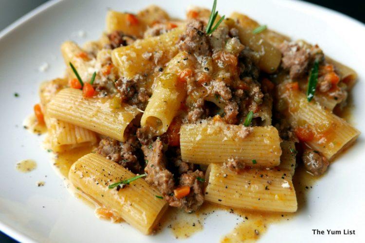 best Italian restaurant in Kuala Lumpur