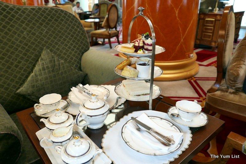 Newens Tea House