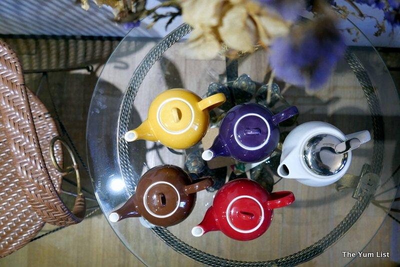 Miss Ellie Tea House, Taman Melawati