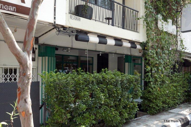 Bella by BIG Review, Bangsar, Italian Restaurant