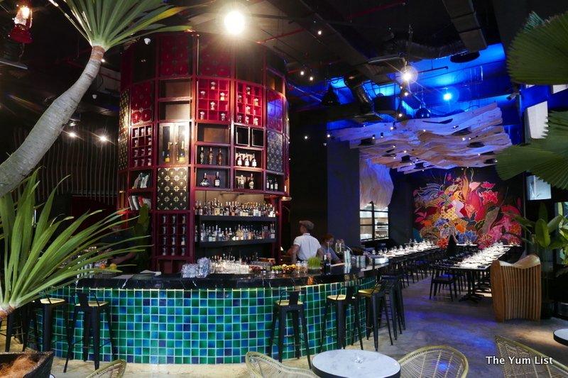 new restaurants Kuala Lumpur 2018