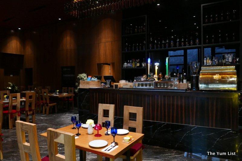 wine bar KL, Pork restaurant Kuala Lumpur