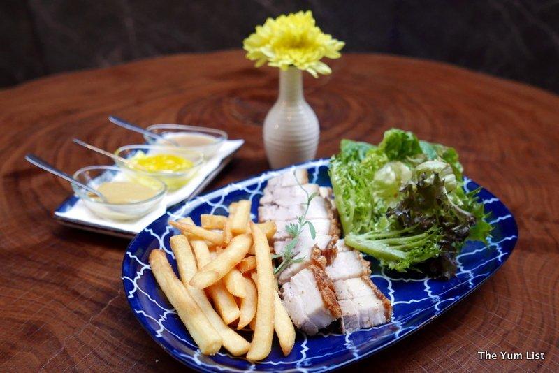 Mosto KL, Wine Bar & Restaurant, Wine & Swine