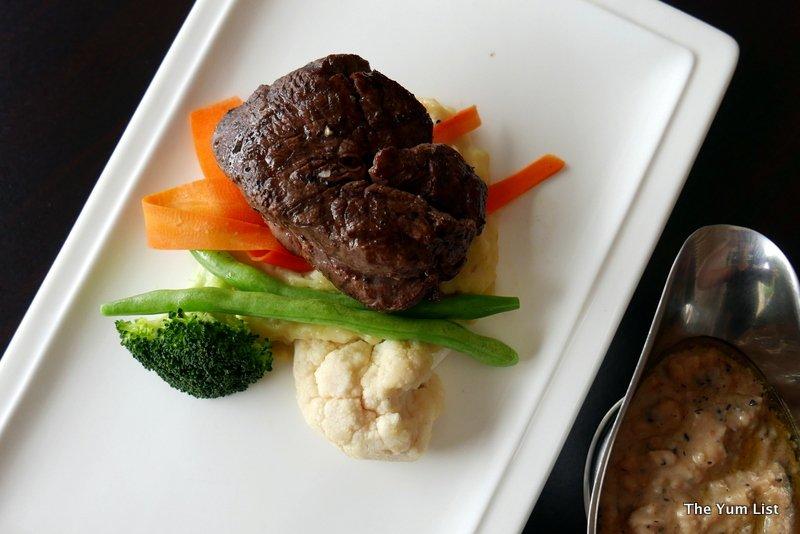 Meatology TTDI