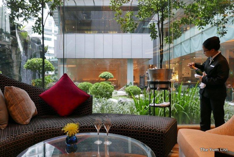 Champagne and Opera KL, InterContinental Kuala Lumpur
