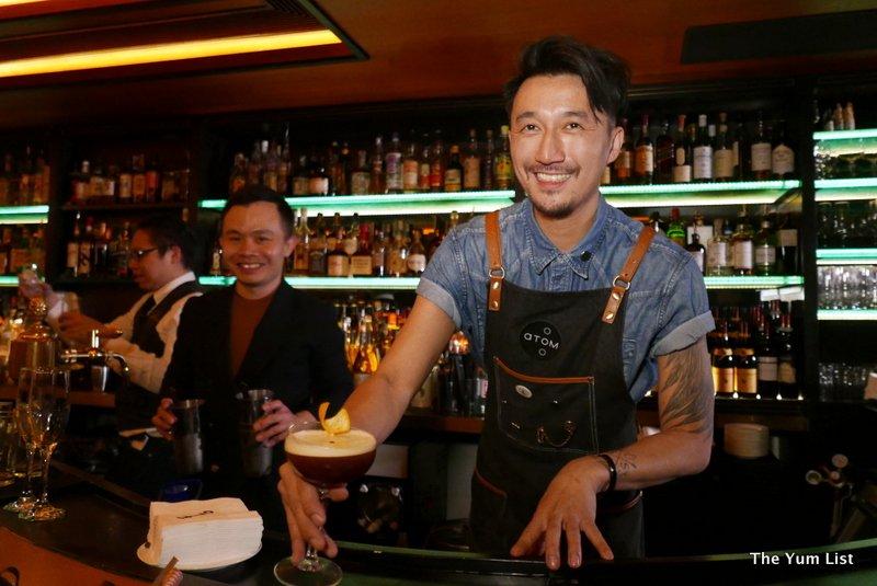 Best Bars in Hong Kong