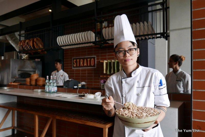 Brunch in KL, Italian restaurants Kuala Lumpur