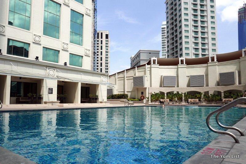 JW Marriott Kuala Lumpur