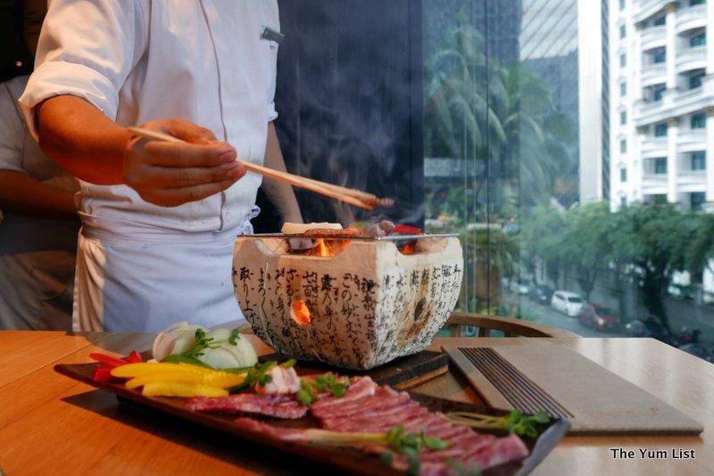 wagyu beef Kuala Lumpur, best steakhouses KL