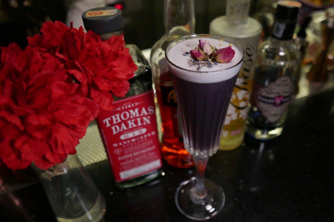 Crime Cocktail Bar, TREC KL