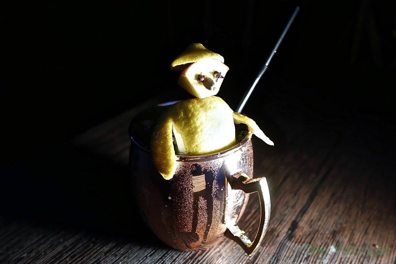 The Mojito Man, TREC KL