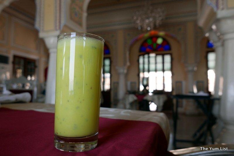 Once Upon a Time Restaurant - Fine Dining, Nahagarah Fort, Jaipur