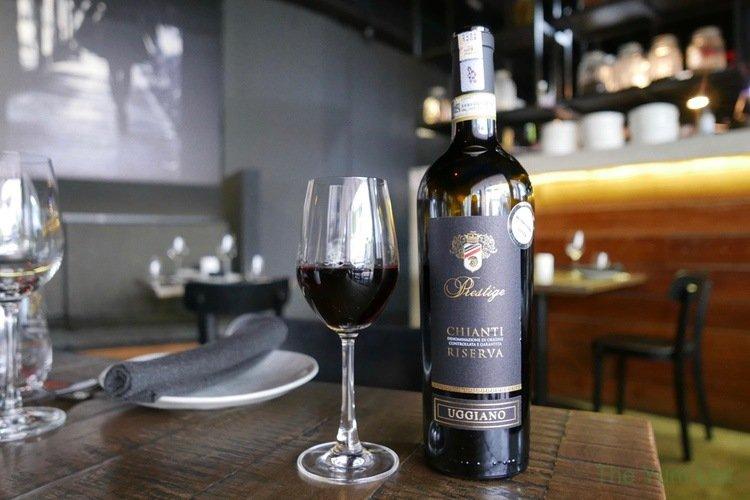 Uggiano Italian Wines Malaysia