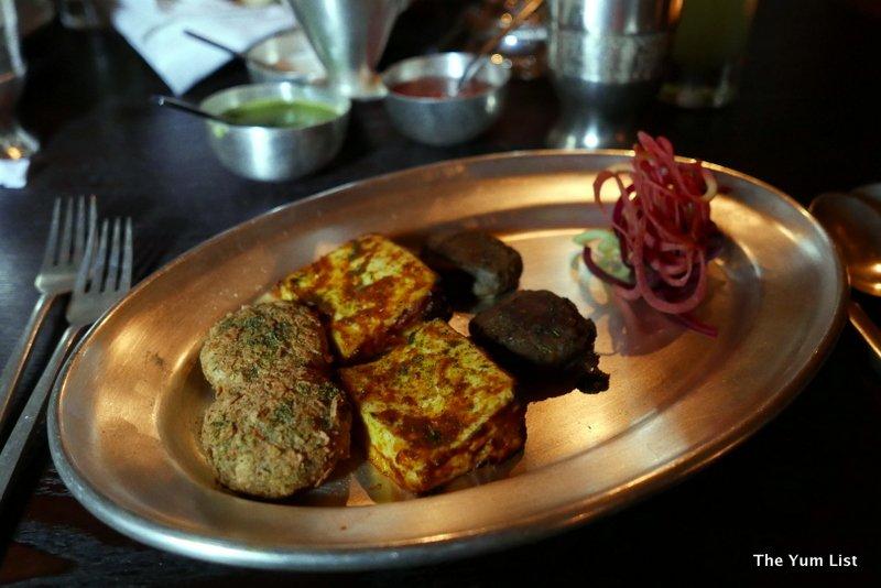 Mohan Mahal, Fine Dining Jaipur