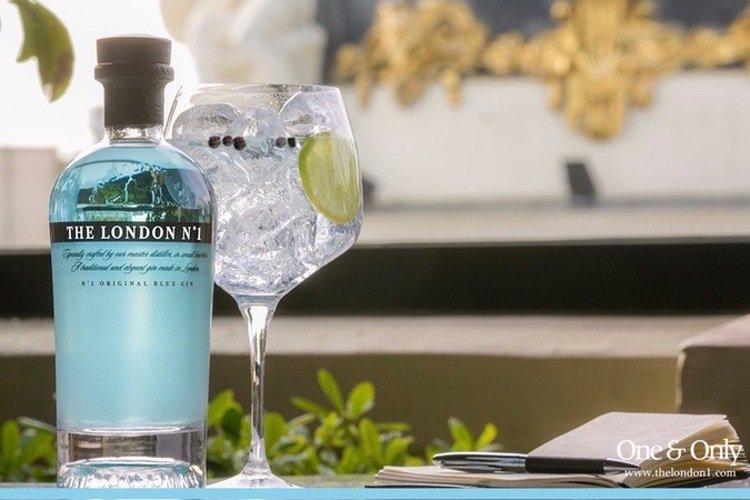 London No 1. Gin Malaysia