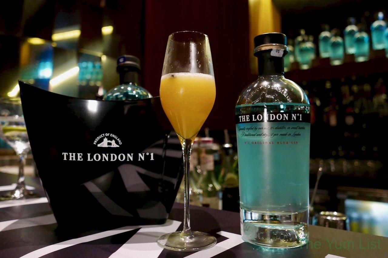 London No 1. Gin Kuala Lumpur