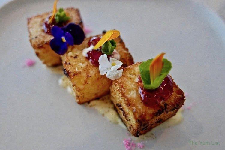 Poseidon Caviar & Seafood Bar, Desa Park City