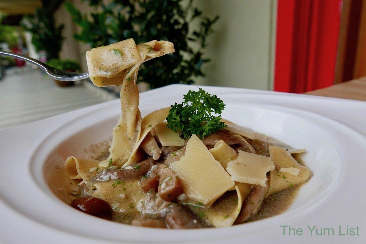 Sapore Ampang, Spanish Italian Restaurant