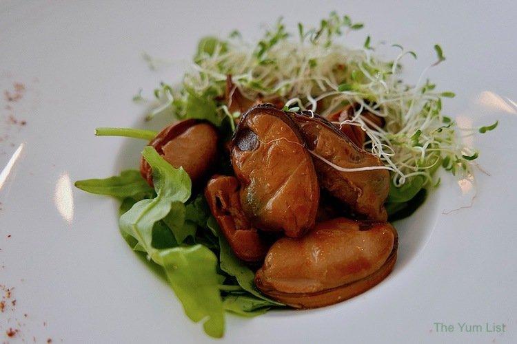 Poseidon Caviar & Seafood Bar, Desa Park City, Best Seafood Restaurants in KL