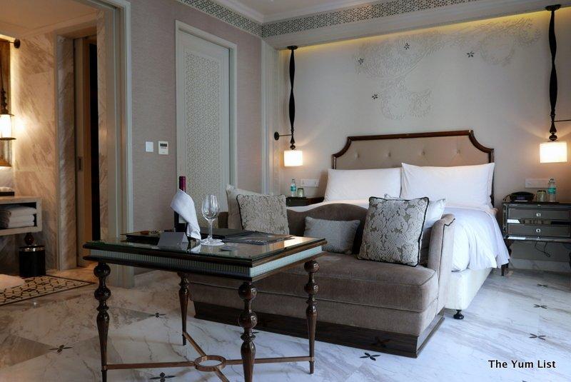 JW Marriott Jaipur Resort and Spa