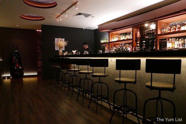 Kenshin Bar The Intermark