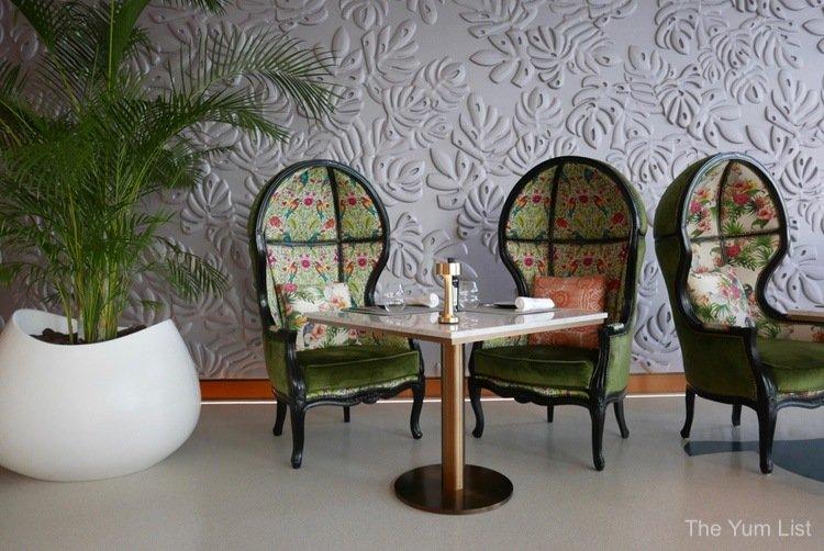 Pierre's Bistro & Bar, InterContinental Dubai – Festival City