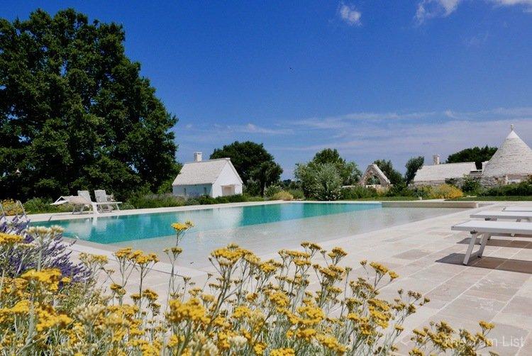 Leonardo Trulli Resort, Locorotundo