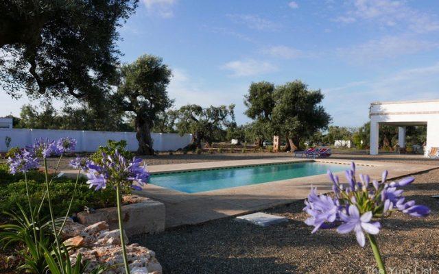 Twin Geckos Villa, Ostuni, Apulia
