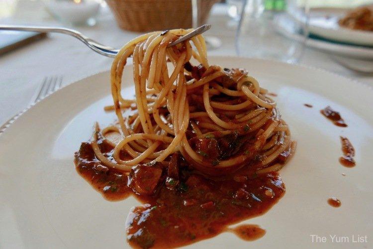 Leondaro Artecibo, Apulian Cuisine, Locorotundo