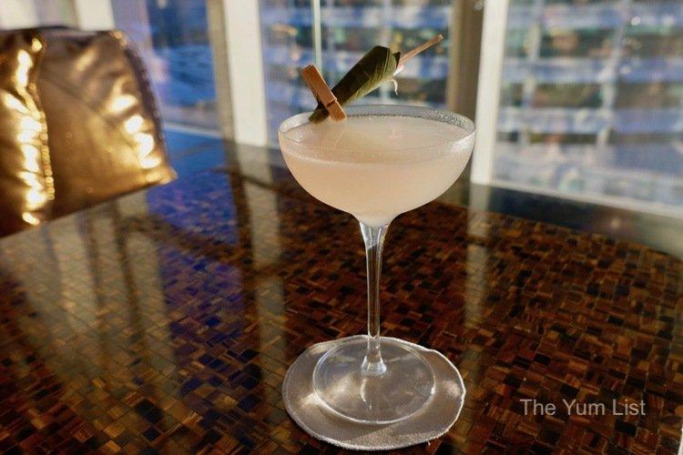 Bar Trigona Four Seasons Hotel Kuala Lumpur