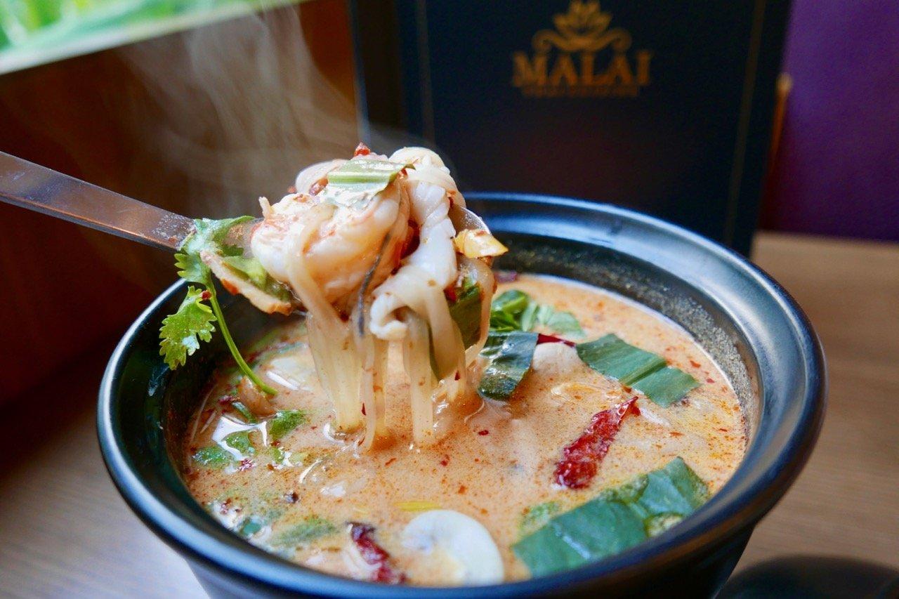 Malai Thai, Thai Restaurant KL